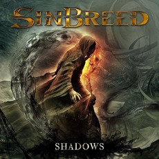 Shadows (Japanese Edition) by Sinbreed