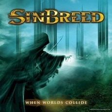 When Worlds Collide (Japanese Edition) by Sinbreed