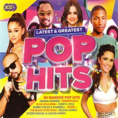 Latest & Greatest: Pop Hits mp3 Compilation by Various Artists