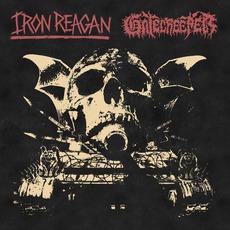 Iron Reagan / Gatecreeper by Various Artists