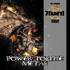 Power to the Metal mp3 Compilation by Various Artists