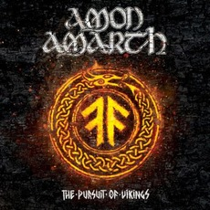 The Pursuit Of Vikings (Live At Summer Breeze) by Amon Amarth