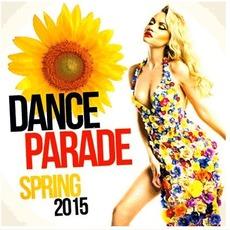 Dance Parade Spring