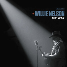 My Way mp3 Album by Willie Nelson
