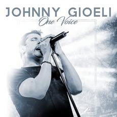 One Voice mp3 Album by Johnny Gioeli