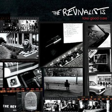 Take Good Care mp3 Album by The Revivalists