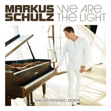 We Are The Light mp3 Album by Markus Schulz