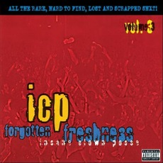 Forgotten Freshness, Volume 3 mp3 Compilation by Various Artists