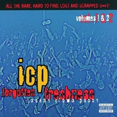 Forgotten Freshness, Volumes 1 & 2 mp3 Compilation by Various Artists