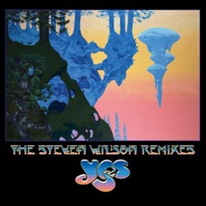 The Steven Wilson Remixes mp3 Artist Compilation by Yes