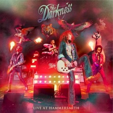 Live at Hammersmith mp3 Live by The Darkness
