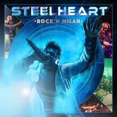 Rock'n Milan (Live) by Steelheart
