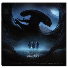 Alien (Limited Edition) mp3 Soundtrack by Jerry Goldsmith