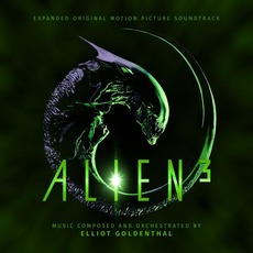 Alien3 (Expanded Original Motion Picture Soundtrack) by Elliot Goldenthal
