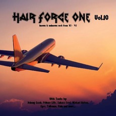 Hair Force One, Vol.10 mp3 Compilation by Various Artists