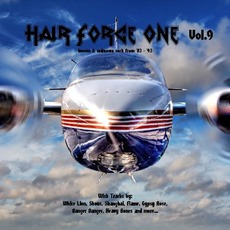 Hair Force One, Vol.9 mp3 Compilation by Various Artists