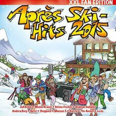 Après Ski Hits 2015 (XXL Fan Edition) mp3 Compilation by Various Artists