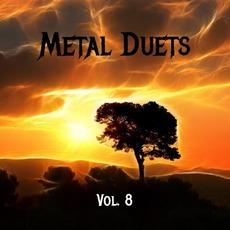 Metal Duets, Vol. 8 by Various Artists