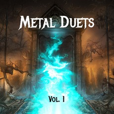 Metal Duets, Vol. 1 by Various Artists