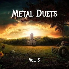 Metal Duets, Vol. 3 mp3 Compilation by Various Artists