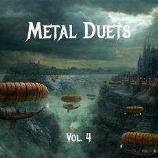 Metal Duets, Vol. 4 by Various Artists