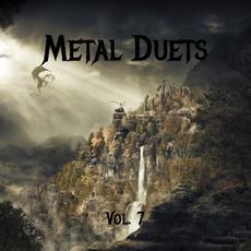 Metal Duets, Vol. 7 by Various Artists