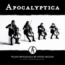 Plays Metallica by Four Cellos: A Live Performance mp3 Live by Apocalyptica