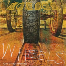 Wheels And Other Rarities mp3 Artist Compilation by Kansas