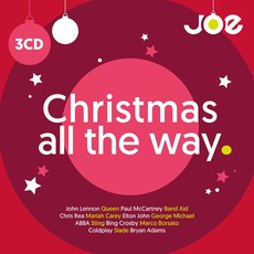 Christmas All The Way by Various Artists