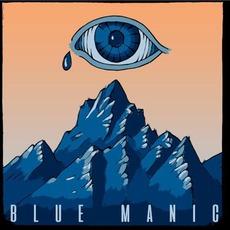 Blue Manic by Blue Manic