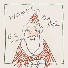 Happy Xmas (Deluxe Edition) mp3 Album by Eric Clapton