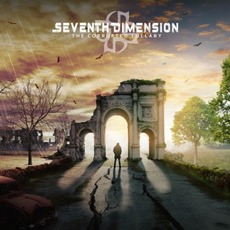 The Corrupted Lullaby mp3 Album by Seventh Dimension