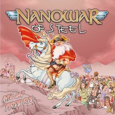 Into Gay Pride Ride mp3 Album by Nanowar Of Steel