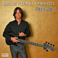 Attitude mp3 Album by Cristiano Parato
