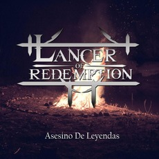 Asesino De Leyendas by Lancer Of Redemption