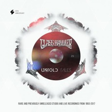 Untold Tales mp3 Artist Compilation by Glass Hammer