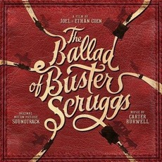 The Ballad of Buster Scruggs by Carter Burwell