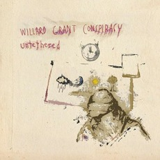 Untethered by Willard Grant Conspiracy