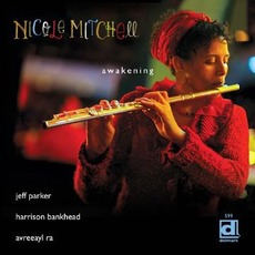 Awakening mp3 Album by Nicole Mitchell