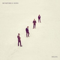 Delta (Target Edition) by Mumford & Sons