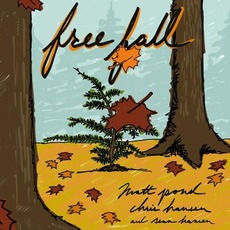 Free Fall mp3 Album by matt pond PA
