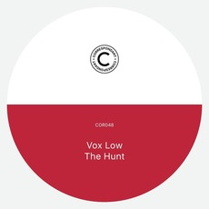 The Hunt mp3 Album by Vox Low