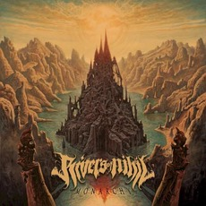 Monarchy mp3 Album by Rivers Of Nihil