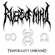 Temporality Unbound mp3 Album by Rivers Of Nihil