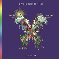 Live in Buenos Aires mp3 Live by Coldplay