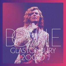 Glastonbury 2000 (Live) mp3 Live by David Bowie