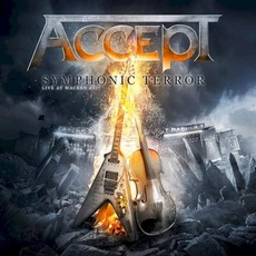 Symphonic Terror - Live at Wacken 2017 mp3 Live by Accept