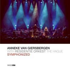 Symphonized (Live) mp3 Live by Anneke Van Giersbergen