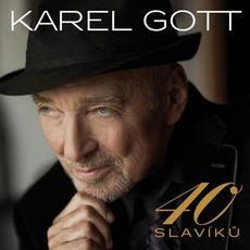 40 Slavíků mp3 Artist Compilation by Karel Gott
