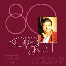 80: Originální nahrávky z osmdesátých let mp3 Artist Compilation by Karel Gott